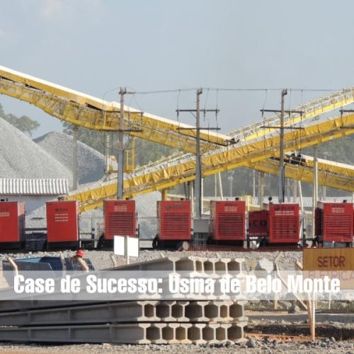 Energia e Iluminação DCCO ajudam no crescimento do país