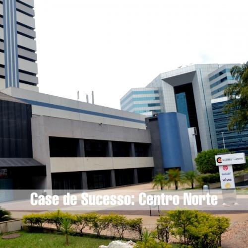 Centro Norte conta com geradores DCCO