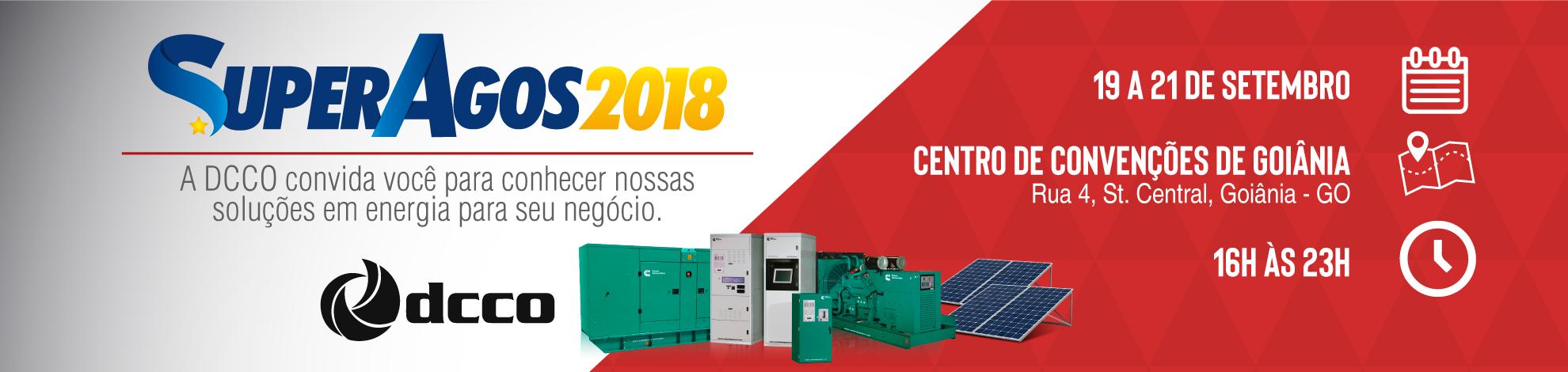 Superagos 2018
